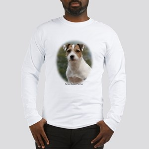Parson Russell Terrier Long Sleeve T-Shirt