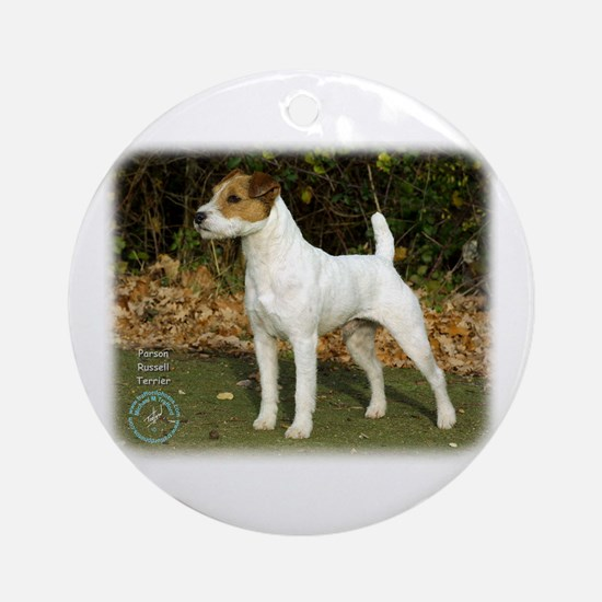 Parson Russell Terrier 9T016D-205 Ornament (Round)