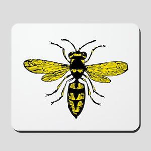 Big Bee Mousepad