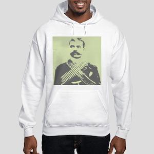 Zapata Portrait Hooded Sweatshirt