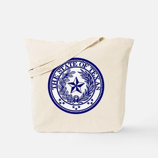 Cute Dallas texas Tote Bag