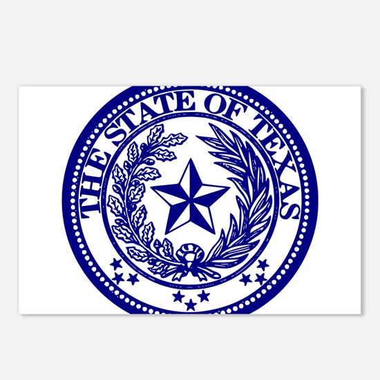 Funny El paso texas Postcards (Package of 8)