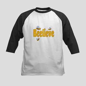 Beelieve Kids Baseball Jersey