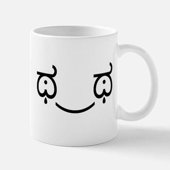 Tears of Joy Mug