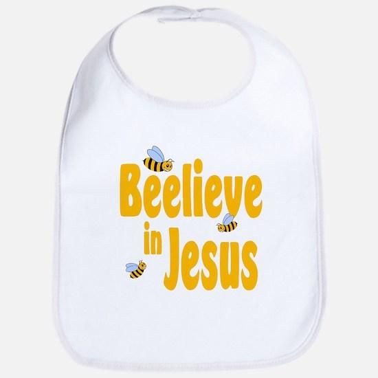 Beelieve in Jesus Bib