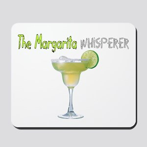 Party Drinks Mousepad