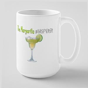 Party Drinks Large Mug