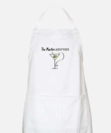 Party Drinks Apron