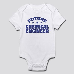 Future Chemical Engineer Infant Bodysuit