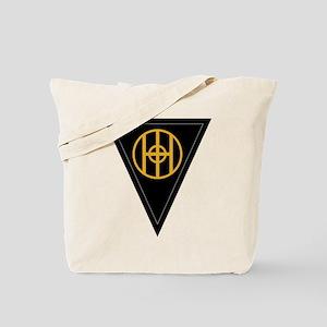Thunderbolt Tote Bag
