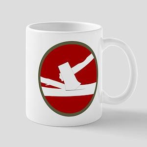 The Railsplitters Mug