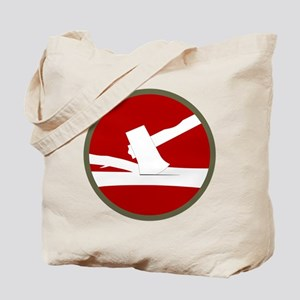 The Railsplitters Tote Bag