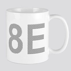 8E Mug