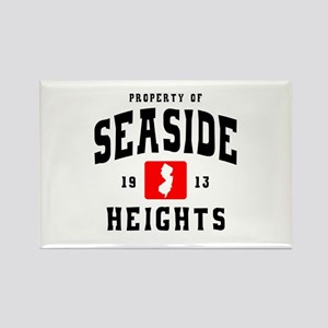 Seaside Heights 1913 Rectangle Magnet