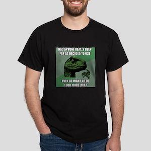 Nonsense Dark T-Shirt