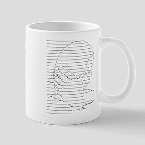 Facepalm Mug