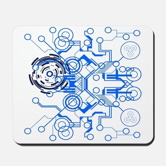 Circuitboard Mousepad