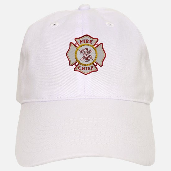 Fire Chief Maltese Hat