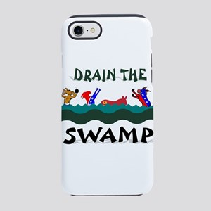 SWAMP iPhone 7 Tough Case