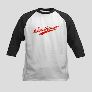Southpaw Kids Baseball Jersey