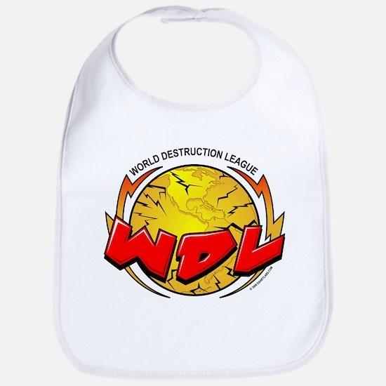 CoV WDL World Destruction Lea Bib