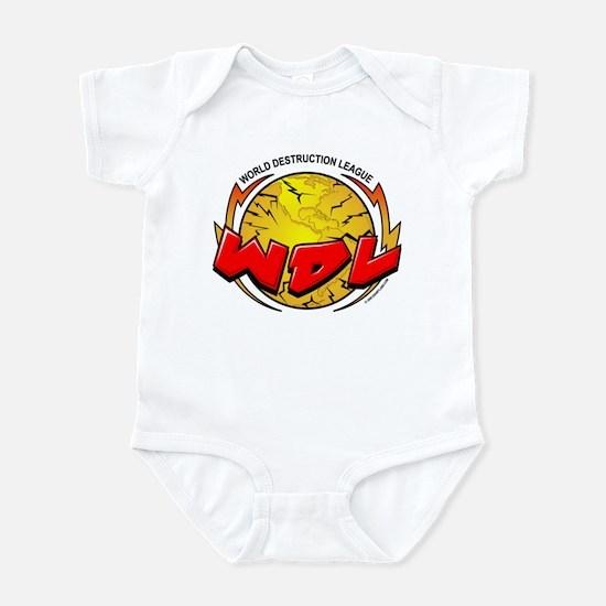 CoV WDL World Destruction Lea Infant Creeper