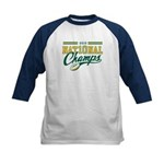 2010 Nat10nal Champs Kids Baseball Jersey