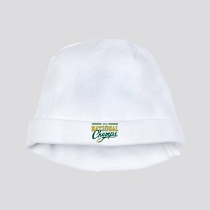 2010 Nat10nal Champs baby hat