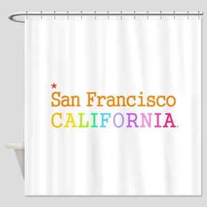 San Francisco, California, SF, The City by the Bay