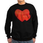 Hearts Sweatshirt (dark)