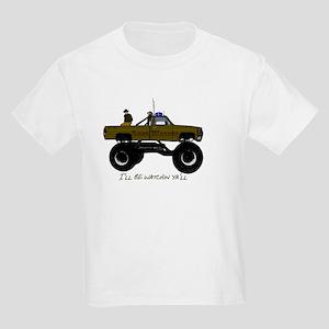 Gamewarden3 T-Shirt