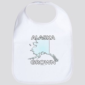 Alaska grown Bib