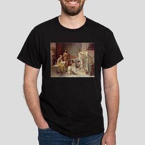 A Sick Child Dark T-Shirt