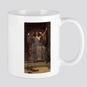 Circe Offering the Cup to Ody Mug