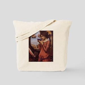 Destiny Tote Bag