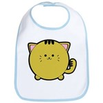 Little Kitty Bib