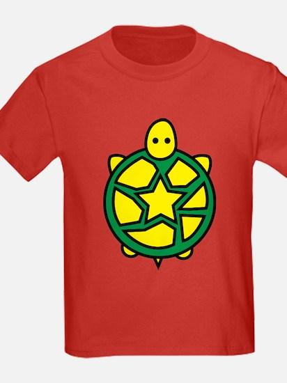 Star Turtle T