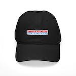 Parental Alienation Black Cap