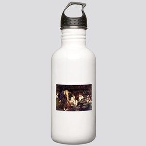 Hylas and the Nymphs Stainless Water Bottle 1.0L