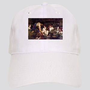 Hylas and the Nymphs Cap