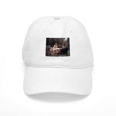 Lady of Shalott Cap