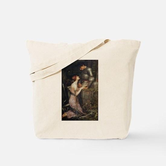 Lamia Tote Bag