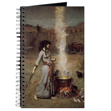 Magic Circle Journal