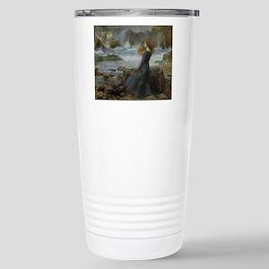Miranda Stainless Steel Travel Mug