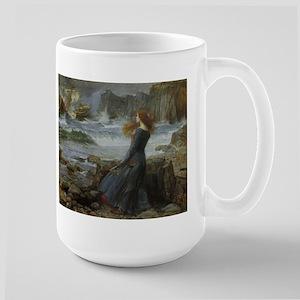 Miranda Large Mug