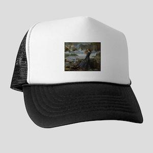 Miranda Trucker Hat