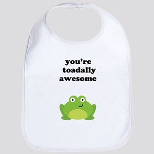 You're toadally awesome Bib