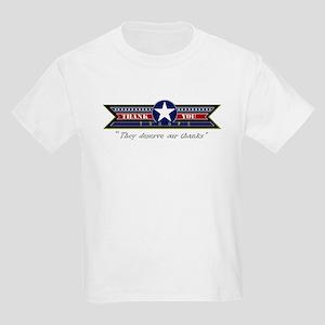 Infant, Toddler, & Children's Kids Light T-Shirt