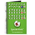 Special Kiwis Journal