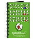 Special Kiwis Journal
